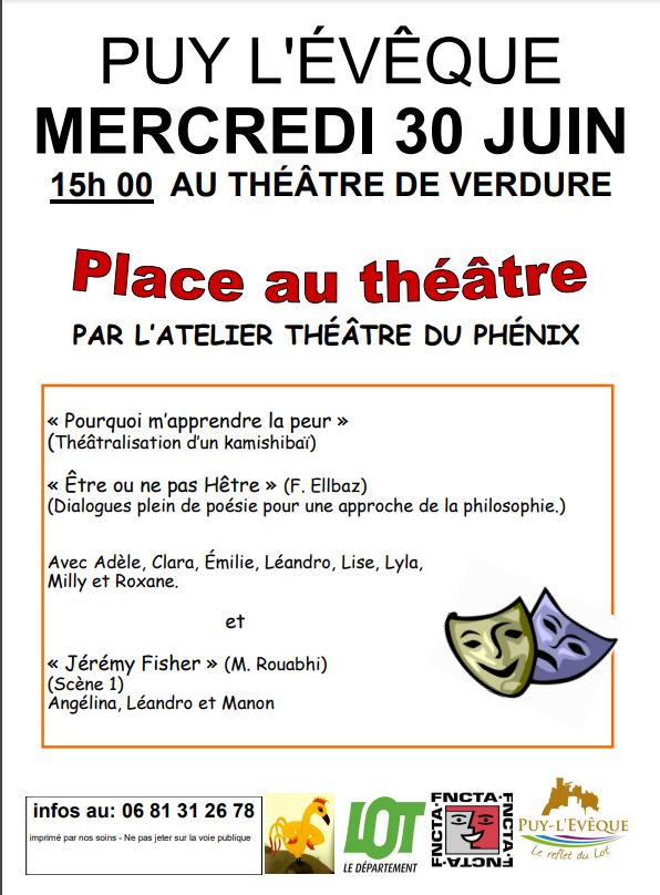 0630 theatre phenix