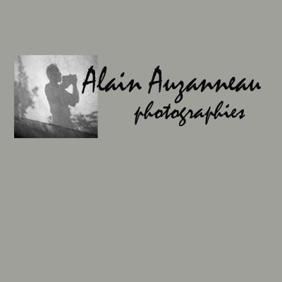 Alain Auzanneau photographe à l'Atelier-Photo