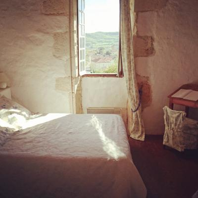 Chambres d hote l ameillee chambre 3