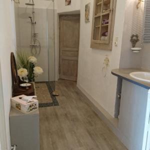 Chambres d hote l ameillee salle de bain 1