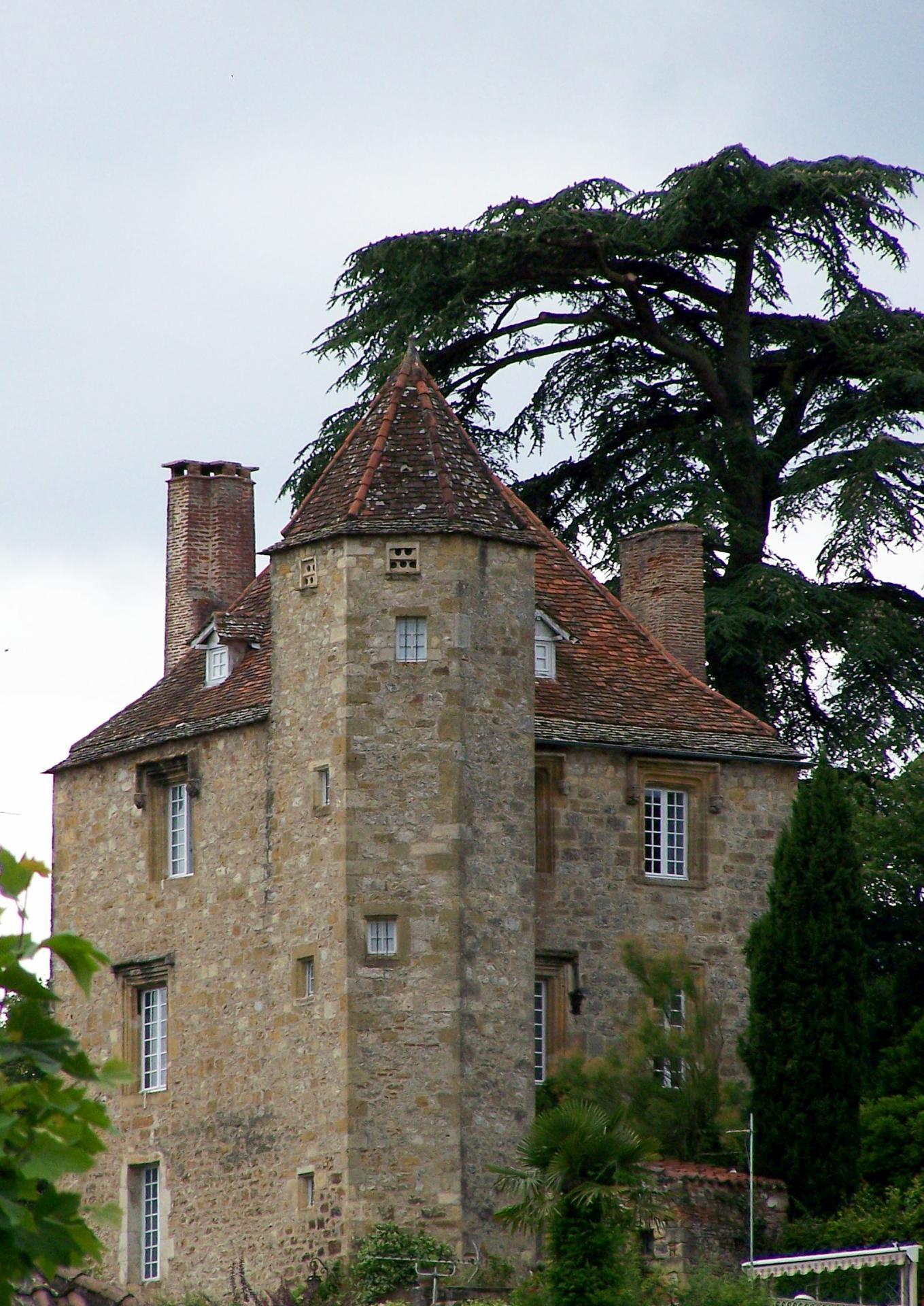 Castel renaissance