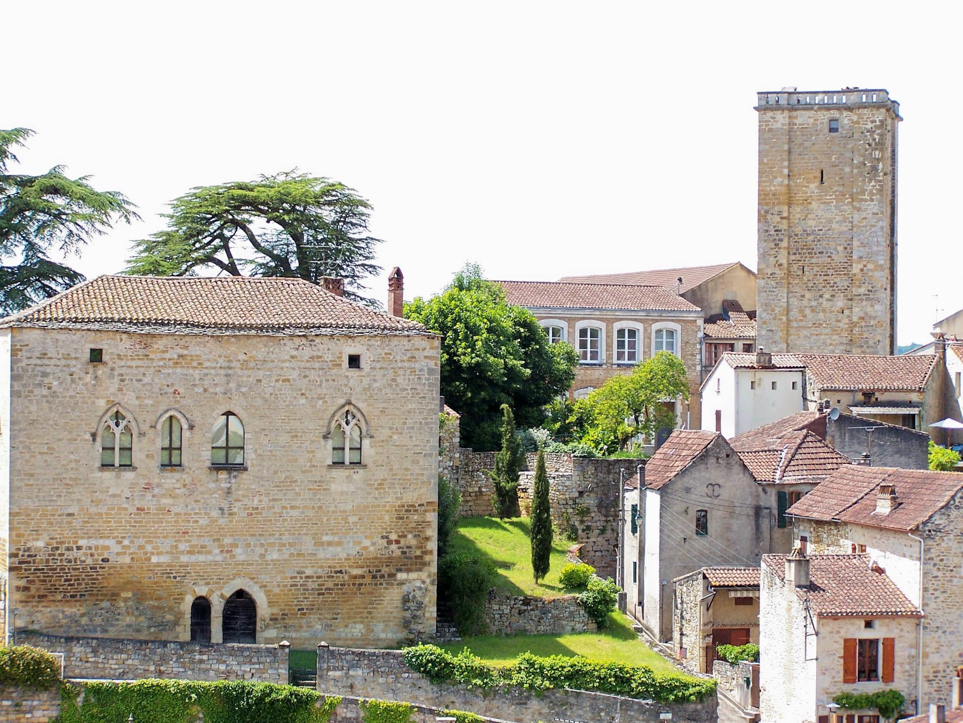 Château Lychairie