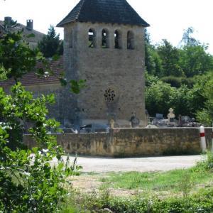 Eglise de caze