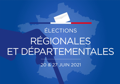 Election departementales et regionales