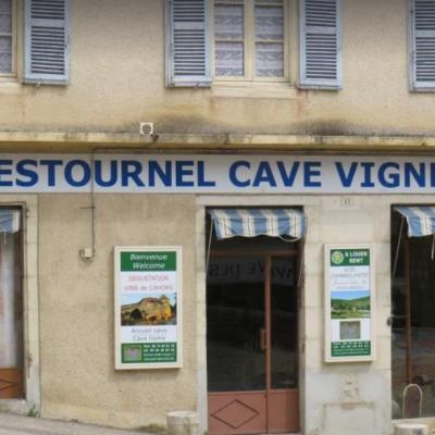 Estournel cave vigneronne