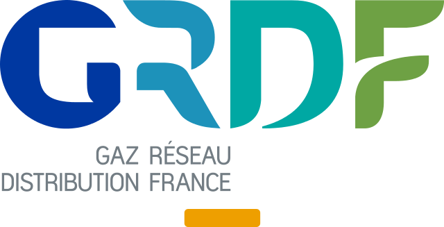 Gaz reseau distribution france