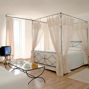 Hotel bellevue chambre 1