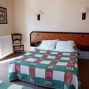 Hotel henry chambre 2