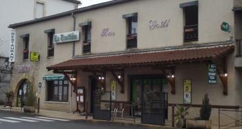 Hotel restaurant la truffiere