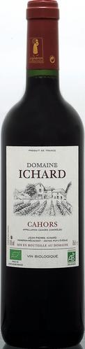 ICHARD (Domaine)