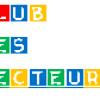 Logo club des lecteurs 1
