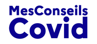 Logo conseil covid
