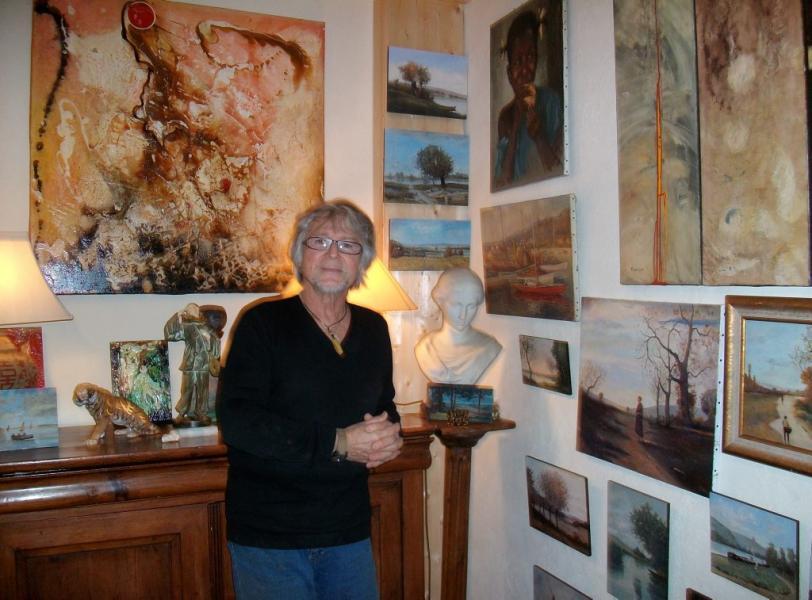 Galerie d'art Michel Pierson