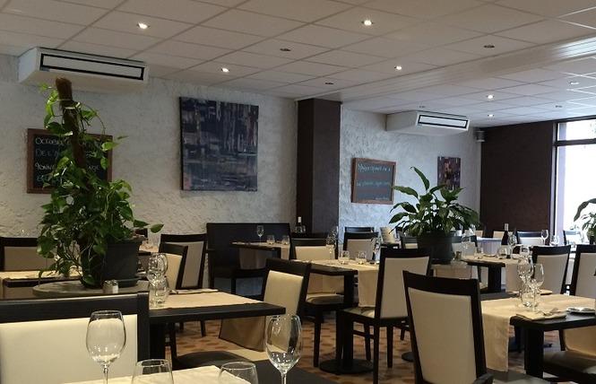 Restaurant Henry
