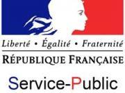 Service public logo 1